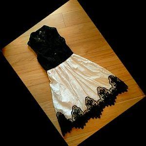 BK  Dresses & Skirts - BK sleeveless dress
