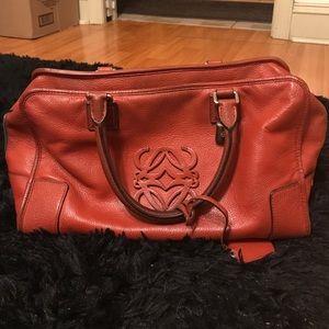Loewe Handbags - Authentic Loewe Bag