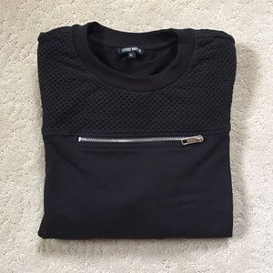 Antony Morato Other - Antony Morato Black Pullover For Men