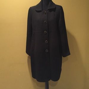 A Pea in the Pod Jackets & Blazers - Pea in the Pod Coat