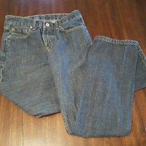 Levi's Other - Levi's 514 men's jeans
