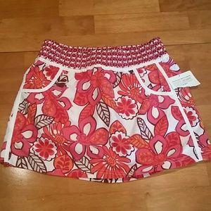 Athleta Dresses & Skirts - NWT Athleta floral print mini skirt