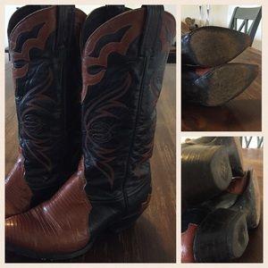 Tony Lama Shoes - Tony Lama Boots