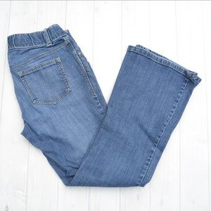 Old Navy Denim - Old Navy Maternity Jeans Small Short
