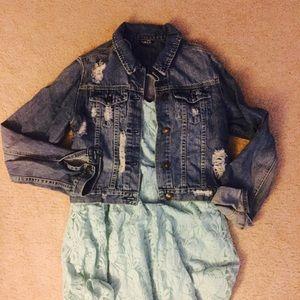 Rue 21 Jean jackets