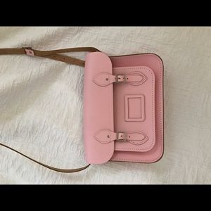 The Cambridge Satchel Company Handbags - Cambridge satchel company new leather satchel.