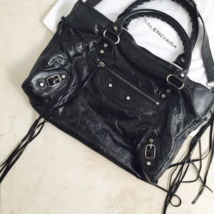 Balenciaga Handbags - ✨ flash sale ✨ Balenciaga Classic City Bag