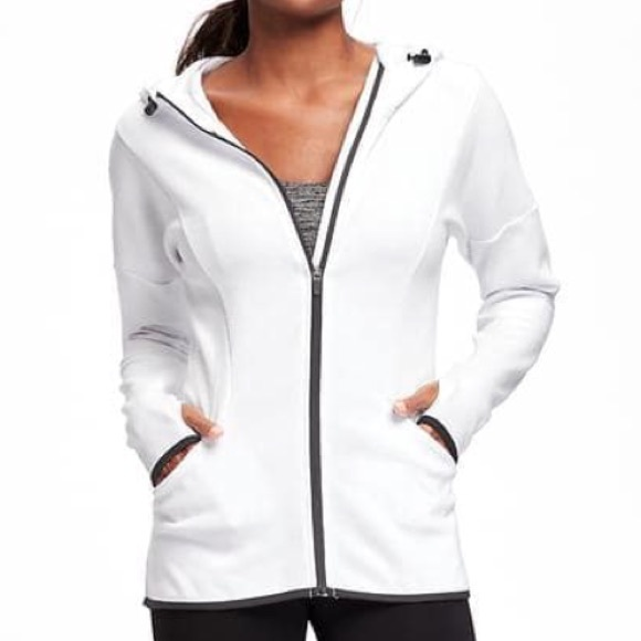 d91697b9db4 ... active plus size tech fleece hoodie. M 58852b14f0137dee0201e6ac