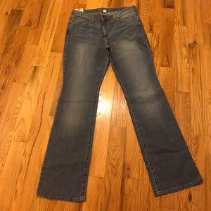 NWT Eddie Bauer Jeans