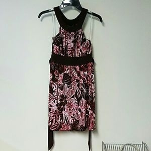 Xtraordinary Dresses & Skirts - Xtraordinary Floral Dress - Size Medium NWT