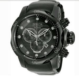 Invicta  Other - Invicta $2,000 Reserve Swiss Chronograph watch