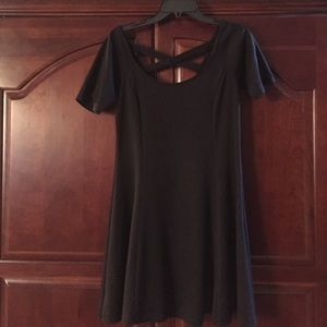 Bar III Dresses & Skirts - Bar lll black dress size Large