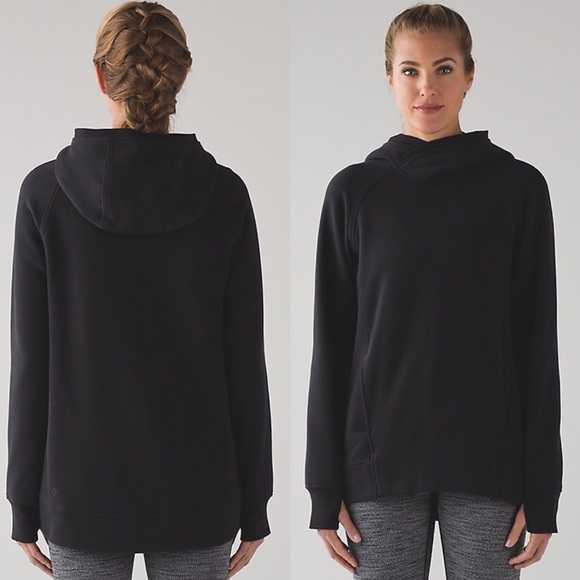 44% off lululemon athletica Tops - LULULEMON Fleece Please ...