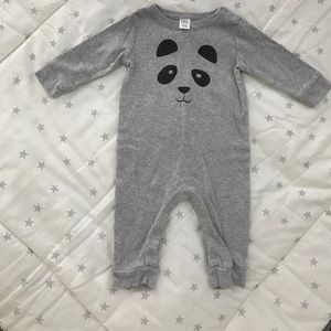 Nordstrom Baby Other - 🐼🐼HOST PICK ✌🏼X🐼🐼 Nordstrom Baby Panda Romper