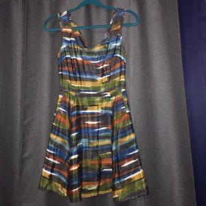 Bar III Dresses & Skirts - NWT Colorful Bar III Dress