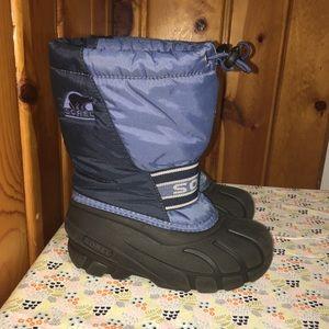 Sorel Other - Boy's Sorel Waterproof Boots