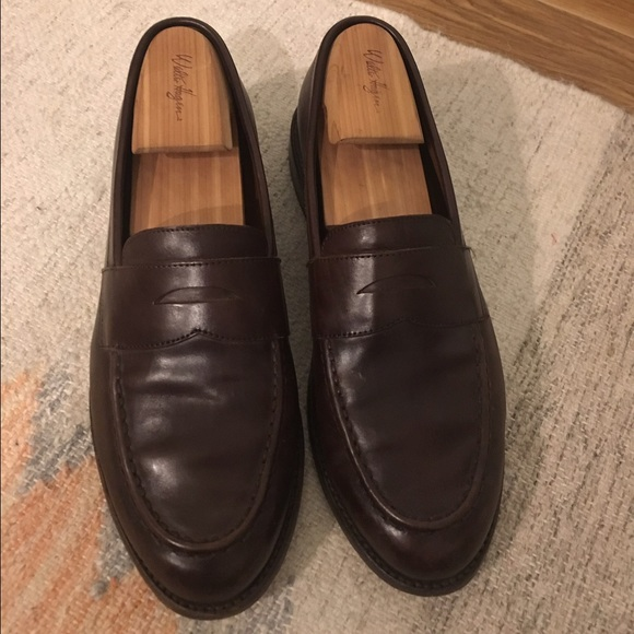 9516ad14e54 J. Crew Other - Men s J.Crew Ludlow Penny Loafers