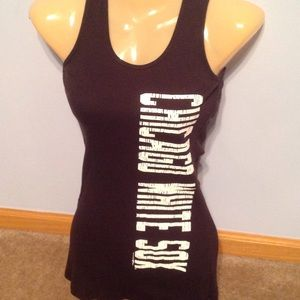 5th & Ocean Tops - Chicago White Sox Tank