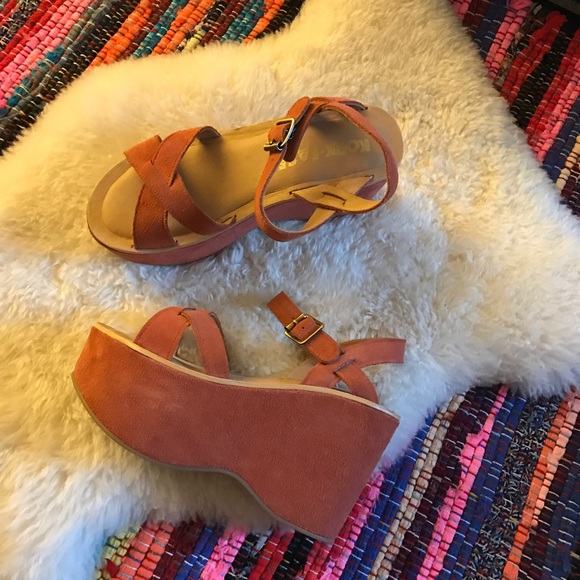 f1d5a458371 Kork Ease Shoes - Kork Ease Heights platforms