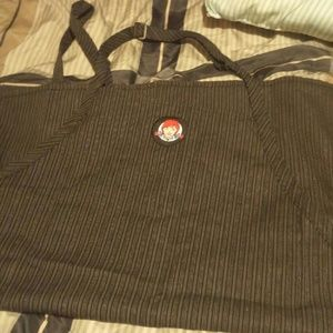 Other - Wendy's restaurant apron