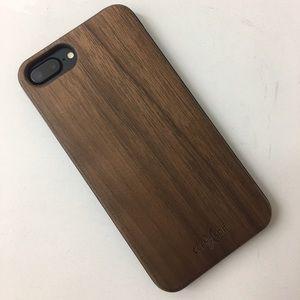 xccessori-usa Other - Walnut Wood iPhone Case🌴