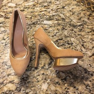 L.A.M.B. Shoes - L.A.M.B. Heels!