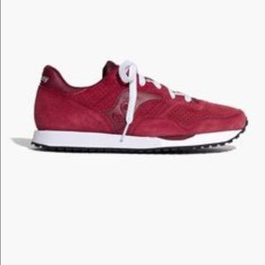 Madewell Shoes - BRAND NEW! Madewell X Saucony DXN Sneakers