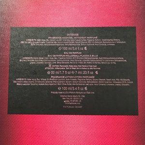 e4970aff78 Victoria s Secret Makeup - VS Intense Collection Box Set