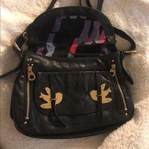 Marc Jacobs Handbags - AUTHENTIC MMJ 💕Petal to the Metal