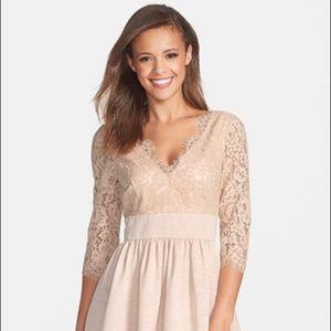 Eliza J Dresses & Skirts - Super cute fit and flare dress