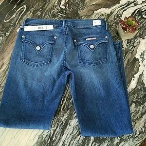 Hudson Jeans Denim - Hudson Collin Skinny Ankle Jean