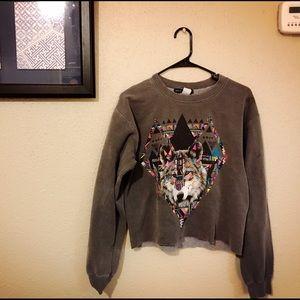 Dollskill old fashion hoodie