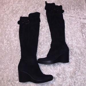 Bandolino Shoes - Bandolino Over Knee Boots