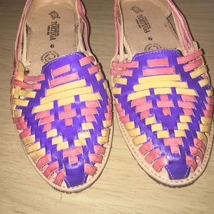 Shoes - New authentic Mexican Handmade Huaraches