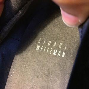Stuart Weitzman Shoes - 👠STUART WEITZMAN QUILTED FLATS👠