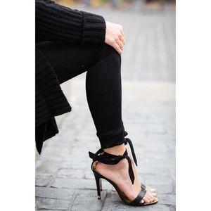 Ted Baker London Shoes - Ted Baker London Sackina Heels in Black