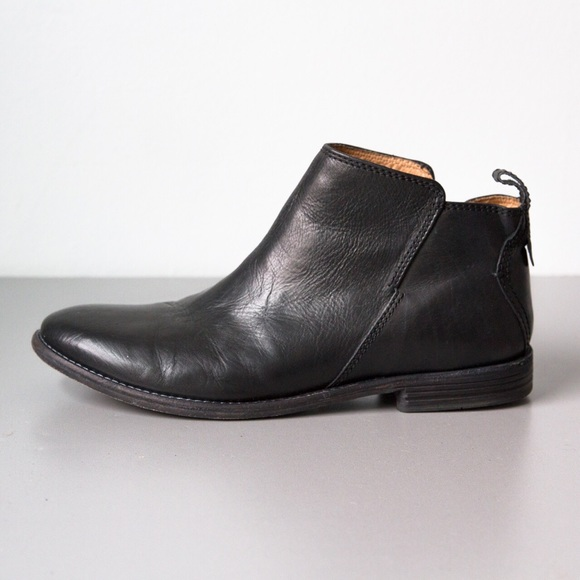 55ff9f07a38 H by Hudson Revelin Ankle Boots