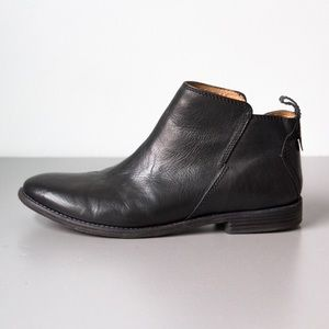 H By Hudson Shoes - H by Hudson Revelin Ankle Boots