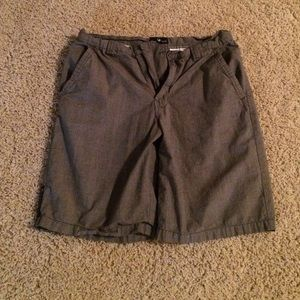 Gray men's shorts. Accepts offers