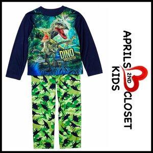 AME Sleepwear Other - ❗️1-HOUR SALE❗️DINO JURASSIC WORLD PJ SET