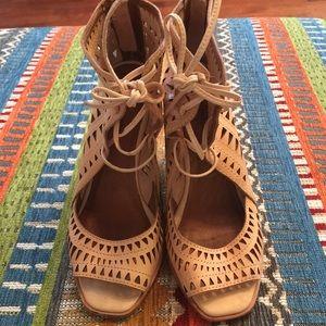 Jeffrey Campbell Shoes - Jeffrey Campbell Rodillo