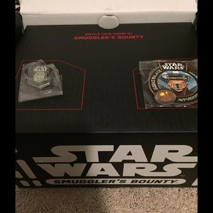 Funko Other - Star Wars Smuggler's Bounty Funko Box