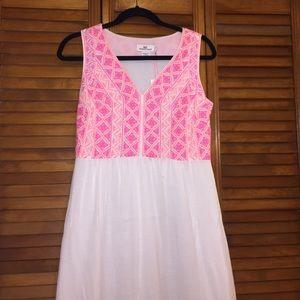 Vineyard Vines Dresses & Skirts - Vineyard Vines White Dress