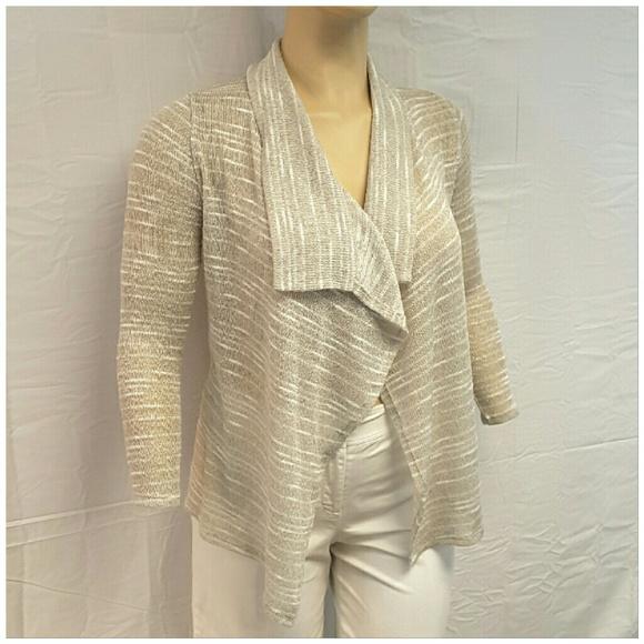 RHAPSODIELLE Sweaters - RHAPSODIELLE Flyaway Cardigan, See Measurements