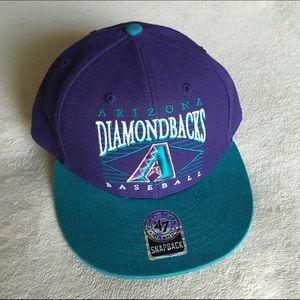 Other - Arizona Diamondbacks MLB Baseball Cap Hat