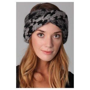 Eugenia Kim Accessories - SALE❗Eugenia Kim Lula Chunky Turban Headband
