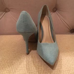 Forever 21 Shoes - Forever 21 Pointed Heels
