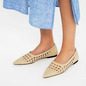 Zara shoes (7259)