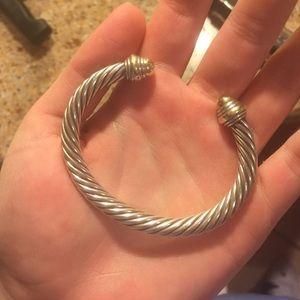 David Yurman Jewelry - David Yurman bracelet