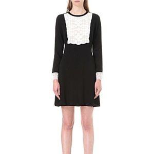 Sandro Seira dress size 1 XS